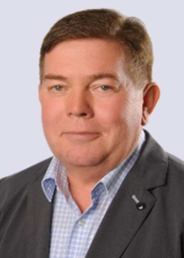 Helmut Bresch - Gartenpartei