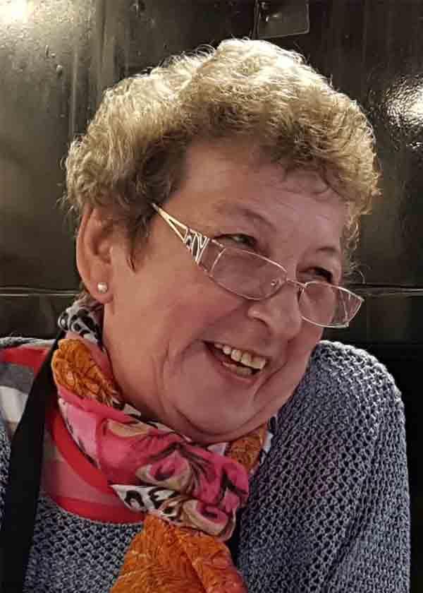 Hannelore Ostermann - Gartenpartei