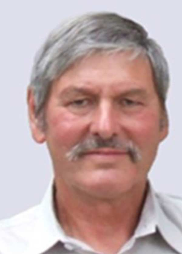 Harald Hartmann - Gartenpartei