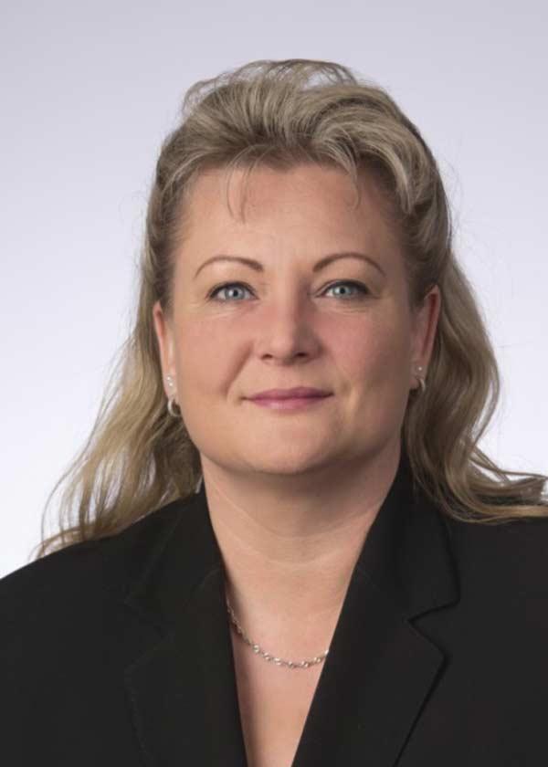 Nicole Angerstein - Gartenpartei