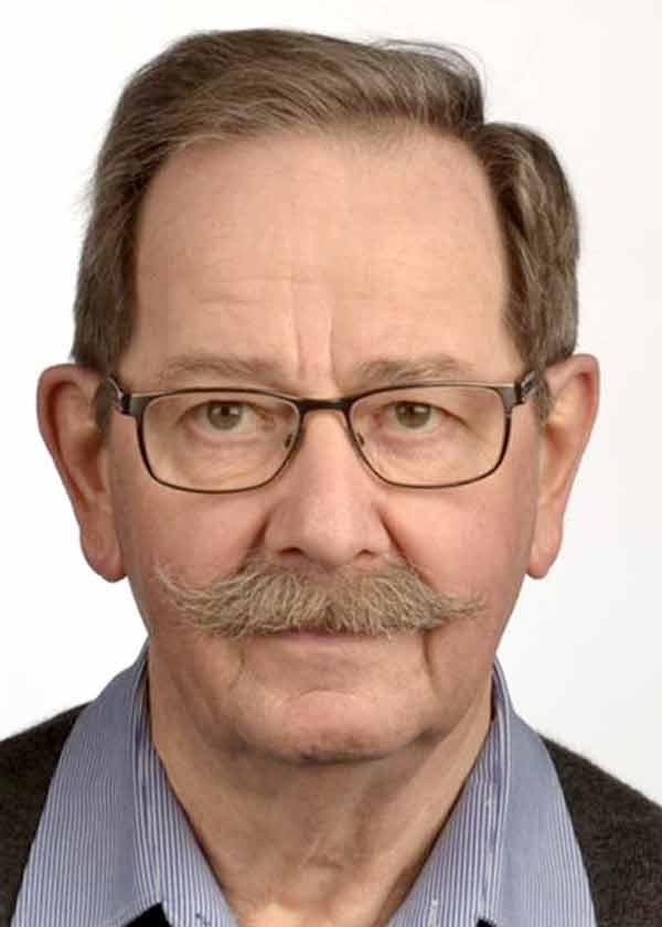 Reiner Heyer - Gartenpartei