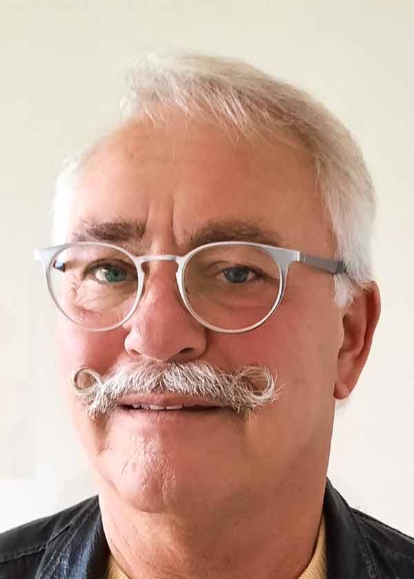 Ronald Sichting - Gartenpartei